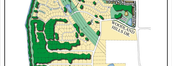 Wooland Hills Planned Development